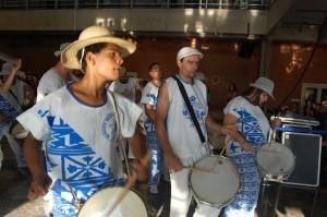 As caixas de maracatu mais radicais do Brasil