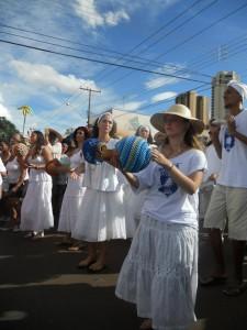 Bloco dos Alegrões 2012